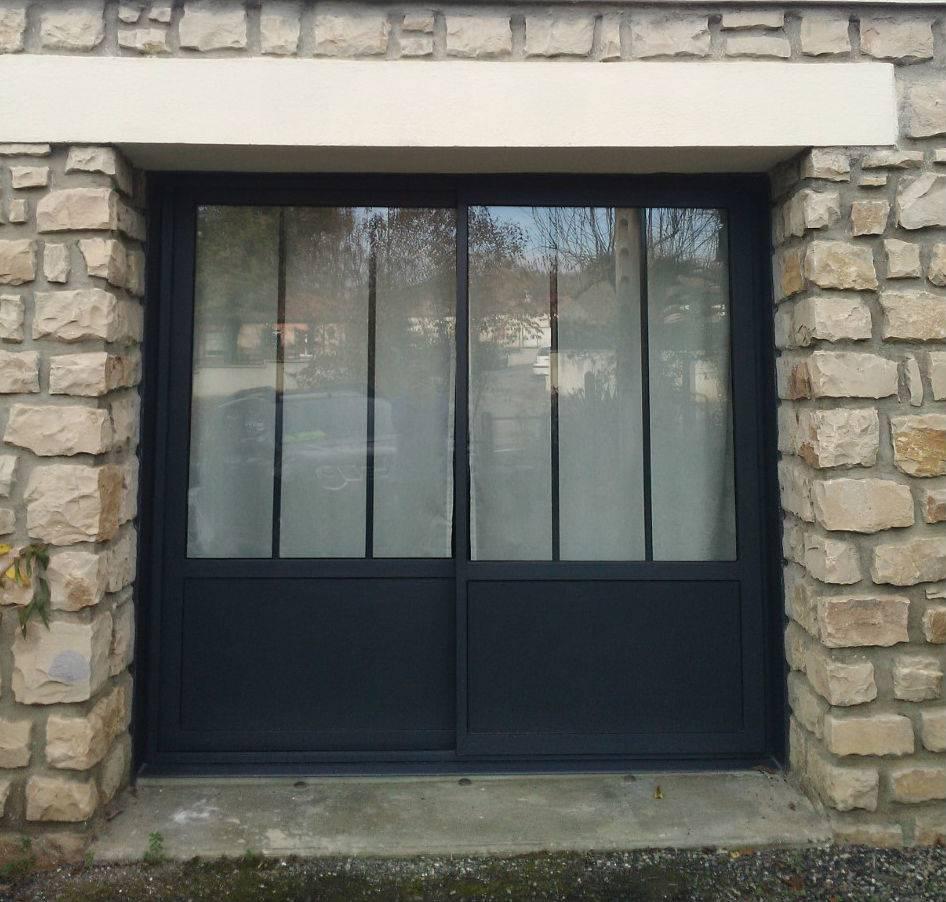 Fenetres Renovation Ou Remplacement remplacement de fenêtres en bois simple vitrage par des