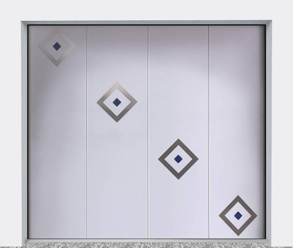 D couvrez la fabrication des portes de garage fournies et for Fabricant de porte et fenetre